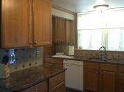 cleveland custom kitchen cabinets