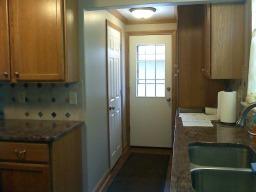 cleveland doors kitchen shot