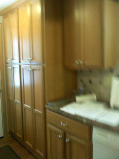 cleveland pantry cabinets