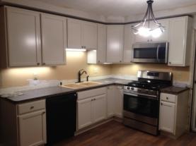 Buildpro Construction Kitchen