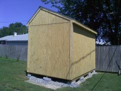 shed side close